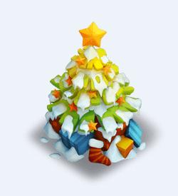 Castle Clash Dezember Update-3