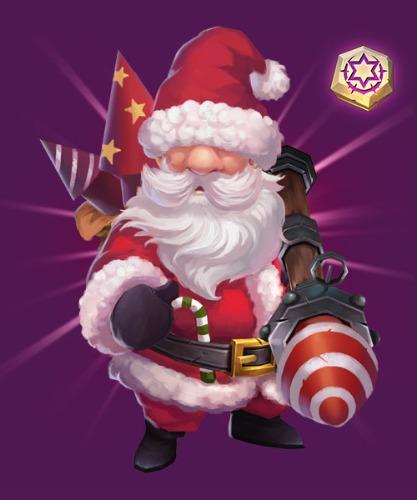 Castle Clash Dezember Update-4
