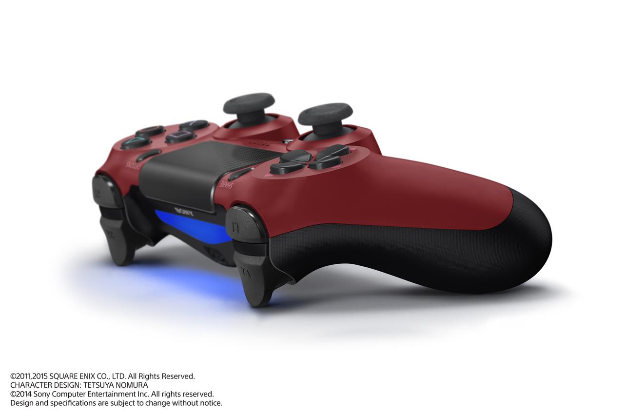 PlayStation 4 bundle Final Fantasy Type-0 HD-4