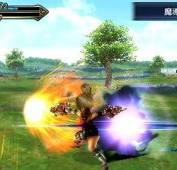 Gilgamesh und Final Fantasy X-Kostüme für Final Fantasy Explorers-3