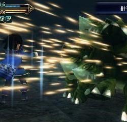 Gilgamesh und Final Fantasy X-Kostüme für Final Fantasy Explorers-6