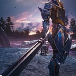 Mevius Final Fantasy - Screenshot 4