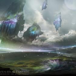 Mevius Final Fantasy - Screenshot 8