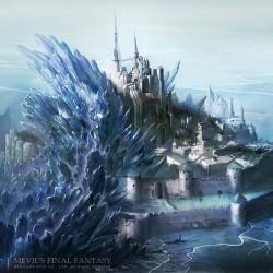 Mevius Final Fantasy - Screenshot 9