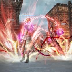Xun Yu (PS4 Online Coop)