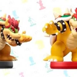 Nintendo Direct Neue Amiibo-Figuren angekündigt - Super Mario-Serie Bowser