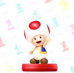 Nintendo Direct Neue Amiibo-Figuren angekündigt - Super Mario-Serie Toad