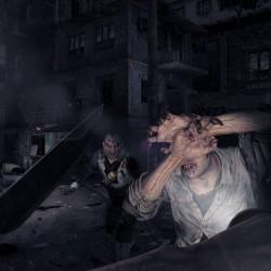 Dying Light - Screenshot 1