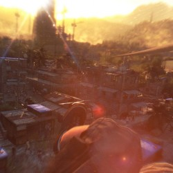 Dying Light - Screenshot 8