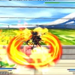 Senran Kagura 2 Deep Crimson für Europa angekündigt - Screenshot 12