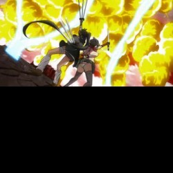 Senran Kagura 2 Deep Crimson für Europa angekündigt - Screenshot 13
