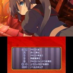 Senran Kagura 2 Deep Crimson für Europa angekündigt - Screenshot 17