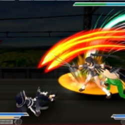 Senran Kagura 2 Deep Crimson für Europa angekündigt - Screenshot 9