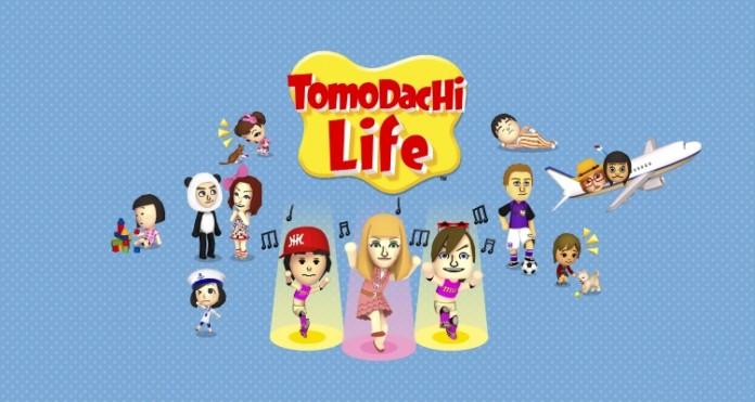 Kann sich tomodachi man verlieben wie life schnell Tomodachi life