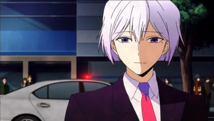 Hamatora the Animation Volume 1 (DVD) Screenshot 7