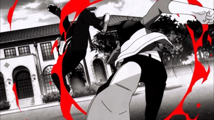 Hamatora the Animation Volume 1 (DVD) Screenshot 5