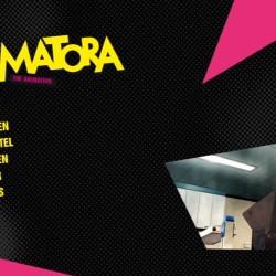 Anime Review__Hamatora - The Animation Volume 1 Limited Edition - DVD-Menü 03