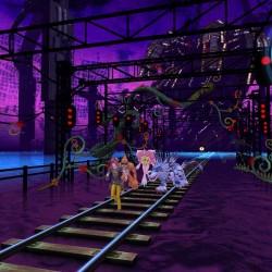 Neue Screenshots zu Digimon Story Cyber Sleuth veröffentlicht - 01