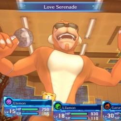 Neue Screenshots zu Digimon Story Cyber Sleuth veröffentlicht - 05