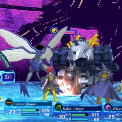 Neue Screenshots zu Digimon Story Cyber Sleuth veröffentlicht - 06