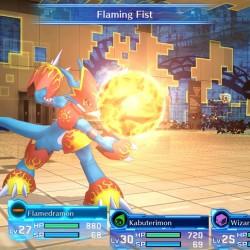 Neue Screenshots zu Digimon Story Cyber Sleuth veröffentlicht - 08