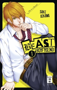 Manga-Review-Beast-Boyfriend-Band-1-Cover