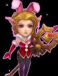 Version 1.2.42 von Castle Clash Ära der Legenden für Android erhältlich - Candy Kane