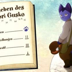 Das Leben des Budori Gusko ©Anime House ©Tezuka Productions
