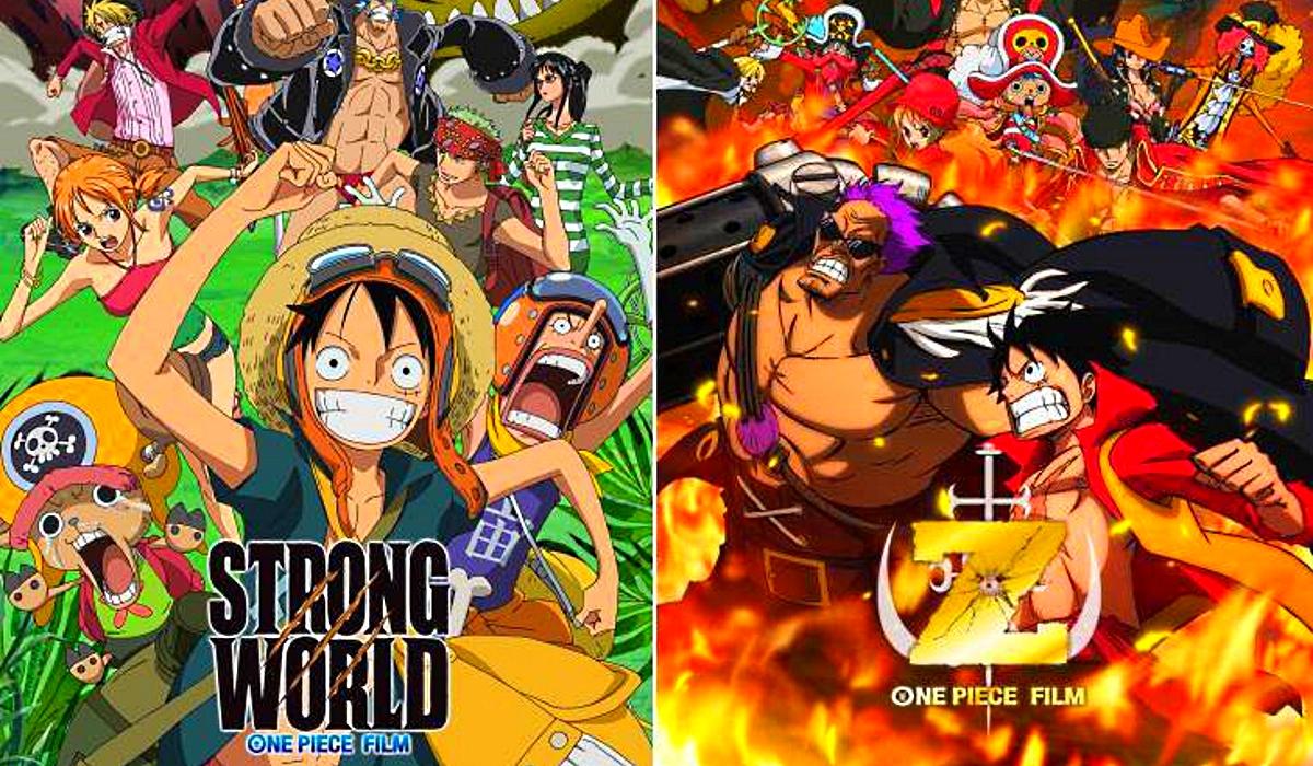 One Piece Pro Sieben Maxx