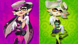Splatoon ©Nintendo