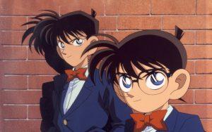 Detektiv Conan – die TV-Serie Volume 1