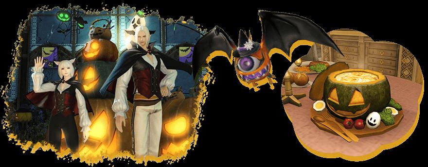 Final Fantasy XIV: A Realm Reborn ©Square Enix