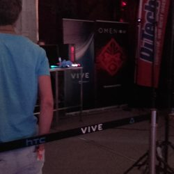 Game City HTC Vive