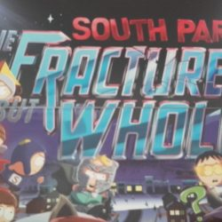 Game City South Park Die rektakuläre Zerreißprobe