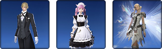 Final Fantasy XIV ©Square Enix