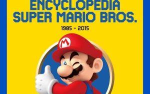 Super Mario Bros. Enzyklopädie – Die ersten 30 Jahre