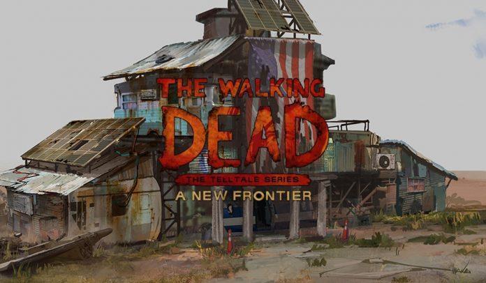 The Walking Dead Heute