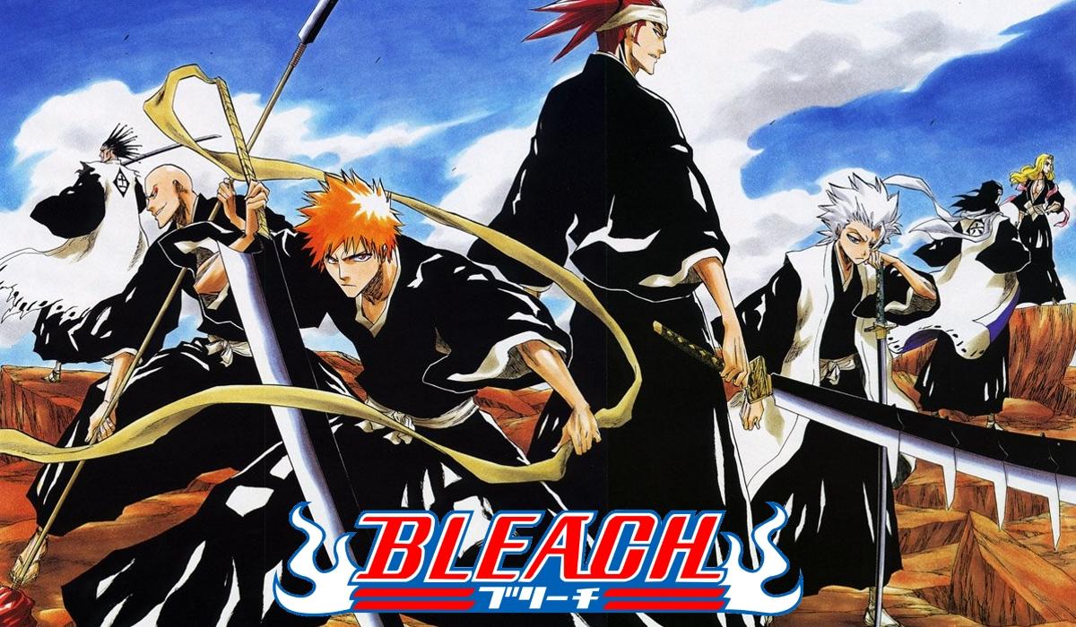 KAZE Ubernimmt Die Lizenz Zum Shonen Anime Bleach
