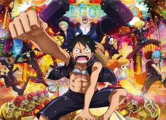 ProSieben MAXX strahlt One Piece: Gold aus