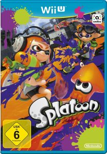 Splatoon ©  Nintendo