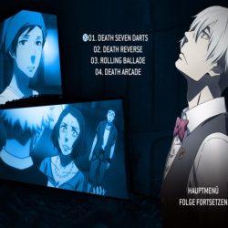 Death Parade ©Studio Madhouse, Universum Anime