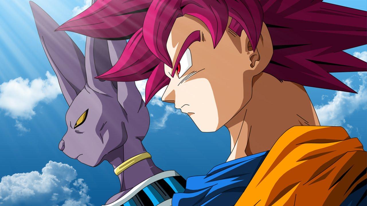Pro7 Maxx Dragon Ball Super