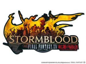 Final Fantasy XIV: Stormblood ©Square Enix