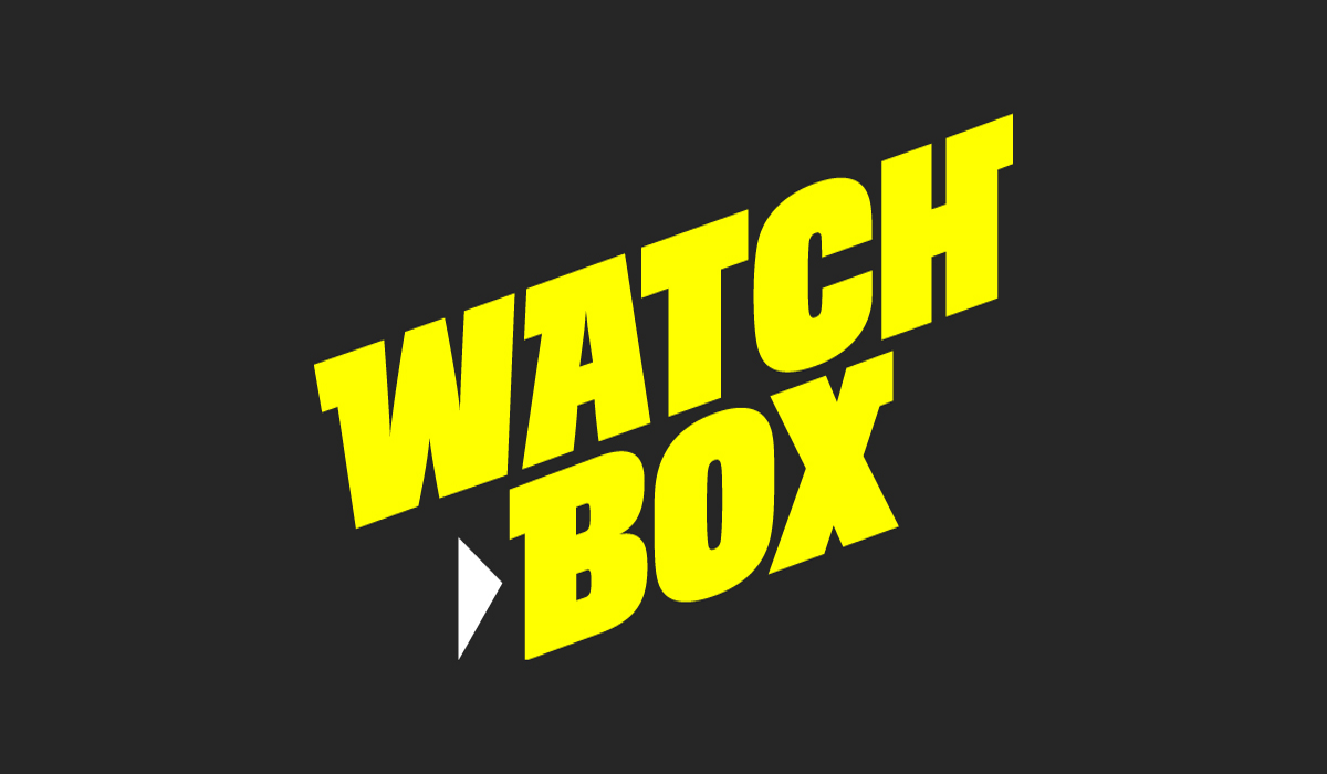 Watchbox Ps4