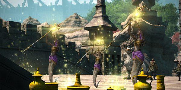 Final Fantasy XIV Patch 4.2: Was erwartet uns?