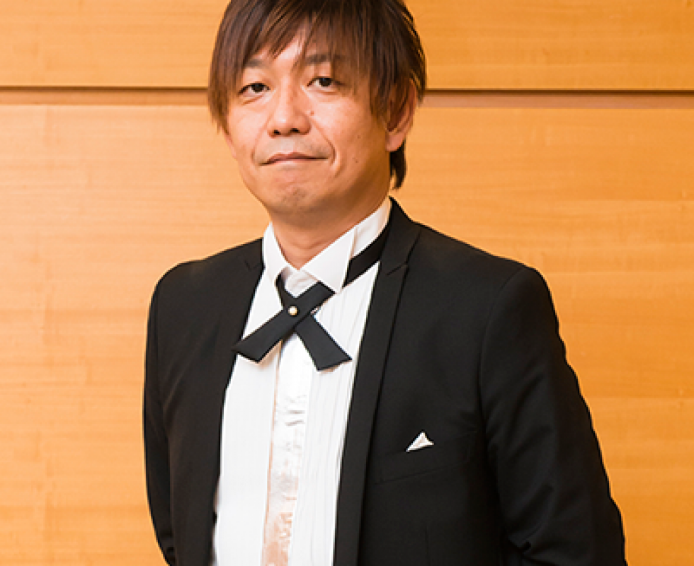 Produzent & Direktor Naoki Yoshida. Quelle: Final Fantasy XIV ©Square Enix
