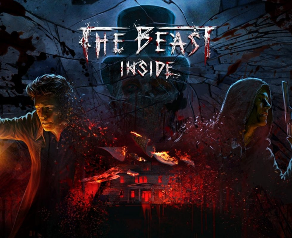 The Beast Inside soll 2019 erscheinen  Quelle: ©PlayWay Kickstarter