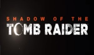 Shadow of the Tomb Raider Release