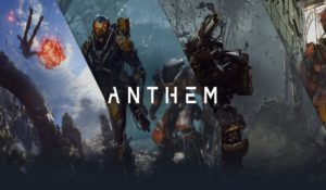 Anthem - Xbox One, PS4 und PC