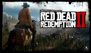 Red Dead Redemption 2 - Xbox One und PS4